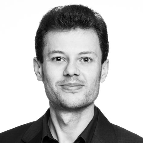 Samuel Gratz